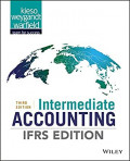 Intermediate Accounting : IFRS 3rd Edition